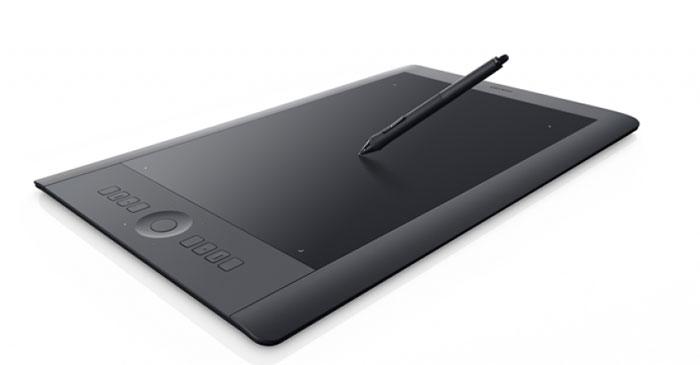 Wacom Intuos Pro L графический планшет ( PTH-851-RUPL )