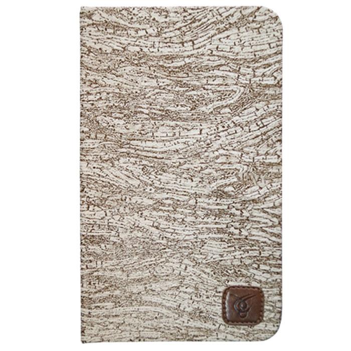 Vivacase Textile текстильный чехол-обложка для Nexus 7 (2013), Beige (VAS-ASN7(13)T06-be)VAS-ASN7(13)T06-beЧехол Viva Textile для Asus Nexus 7 (2013) изготовлен из ткани пастельного оттенка со стильным орнаментом и приятной на ощупь, бархатистой текстурой. Такой чехол легко сочетается с разными стилями, а в случае загрязнения очень просто отмывается обычной губкой. Тканью обтянут плотный, устойчивый к продавливанию каркас, который защитит корпус и дисплей устройства от продавливания, а также при падении. Внутри планшет Asus Nexus 7 (2013) устанавливается в магнитные Г-образные уголки, которые плотно фиксируют устройство. Они же играют роль «замка» - то есть удерживают обложку закрытой. Благодаря такому решению в обложке нет никаких элементов, которые бы дополнительно увеличивали ее толщину, поэтому эта обложка остается одной из самых тонких.