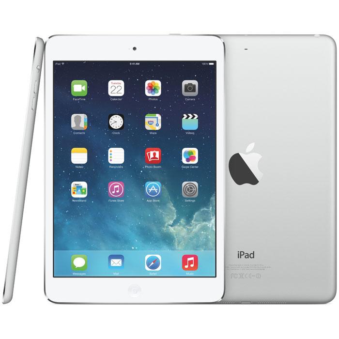 Apple iPad Air Wi-Fi 16GB, Silver