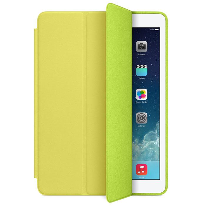 Apple iPad Smart Case чехол для iPad Air, Yellow