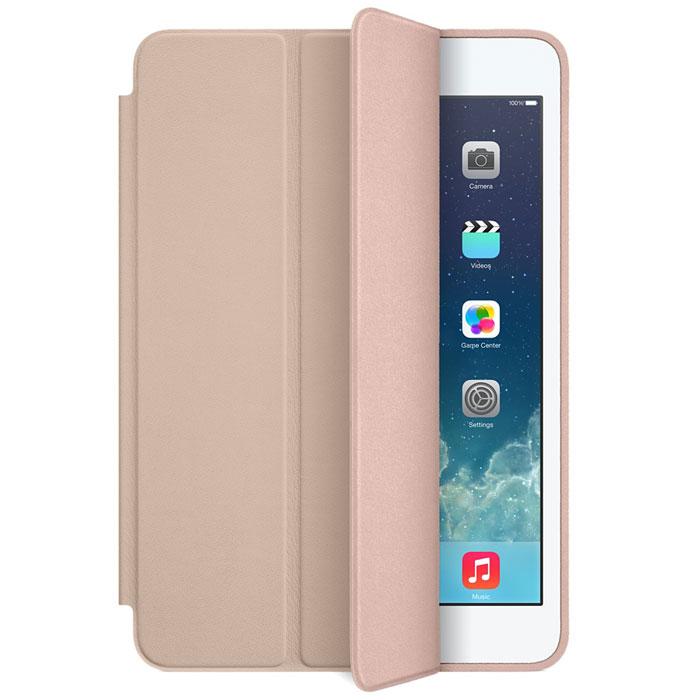 Apple iPad mini Smart Case чехол для iPad mini Retina, Beige