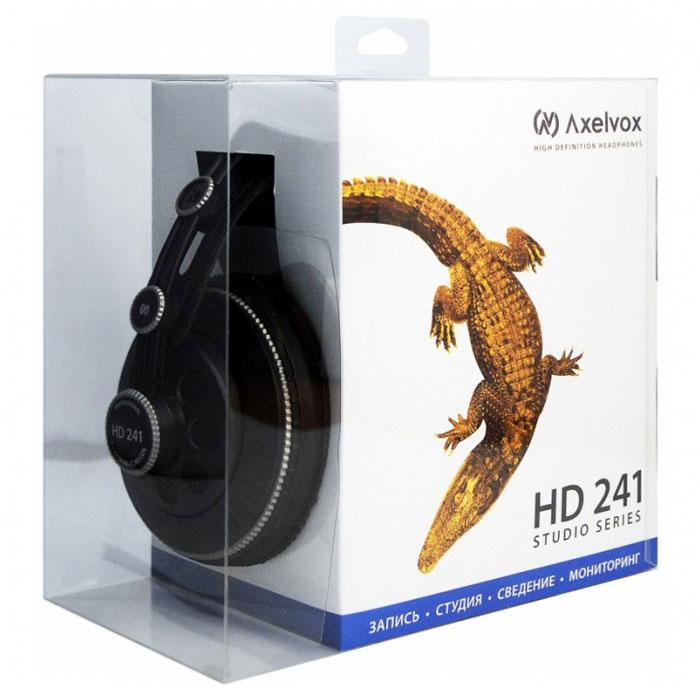 Axelvox HD241 наушники