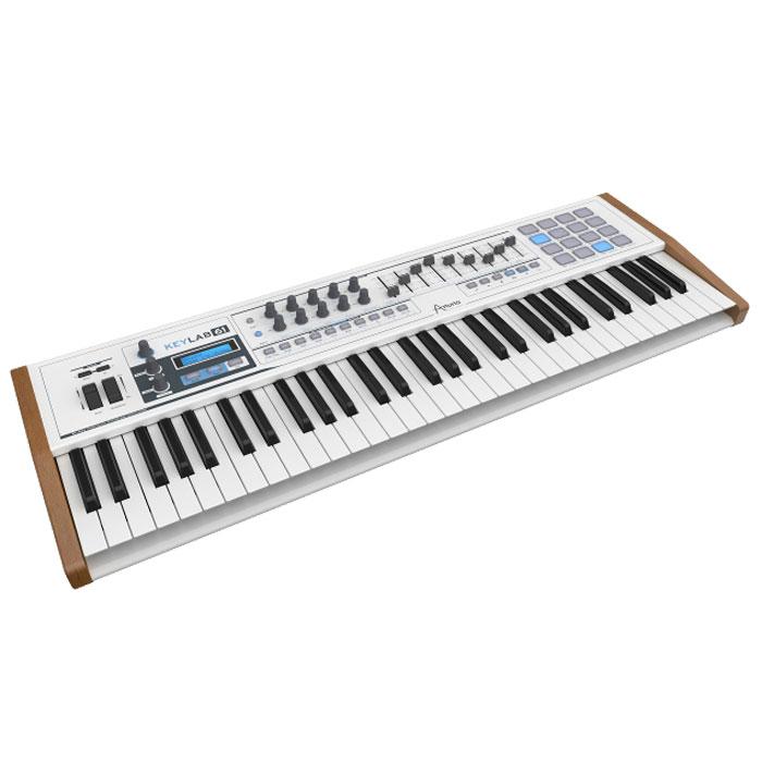 Arturia KeyLab 61 Midi-клавиатура
