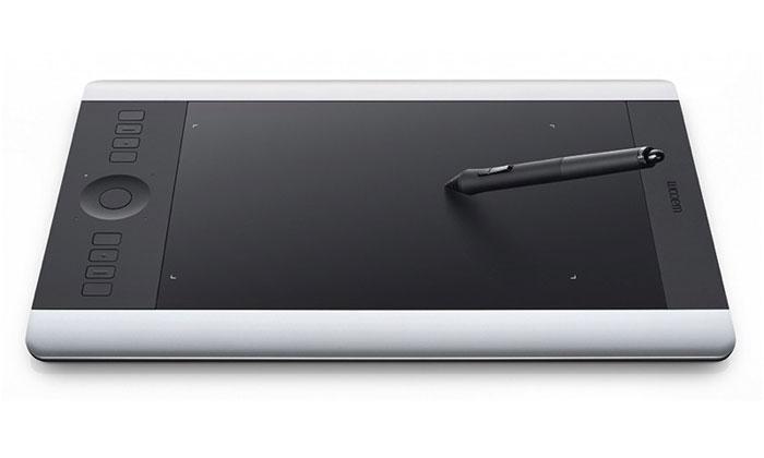 Wacom Intuos Pro Special Edition M графический планшет