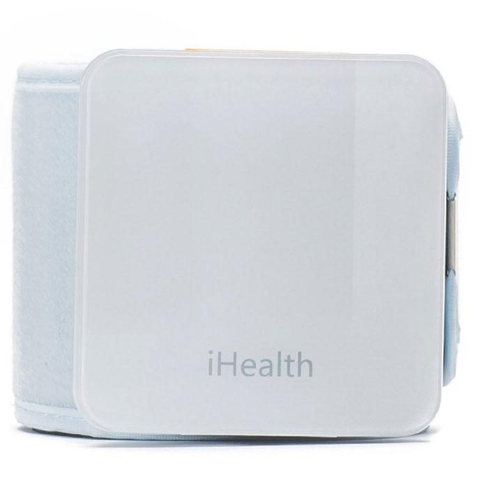iHealth BP7 тонометр для iPhone/iPad/iPod Touch