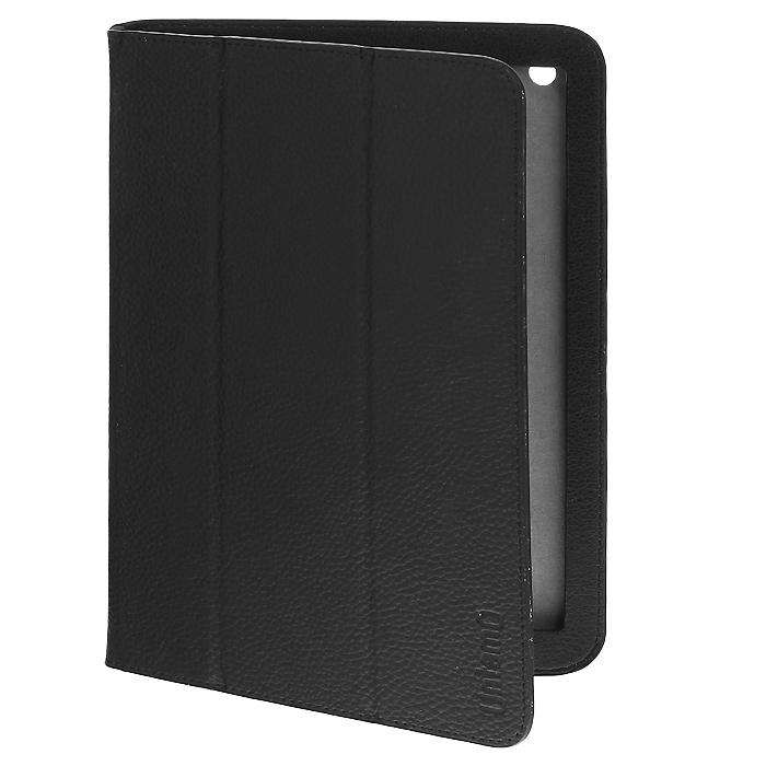 Untamo Classic чехол для iPad Air, Black (UIPADAIRBL)