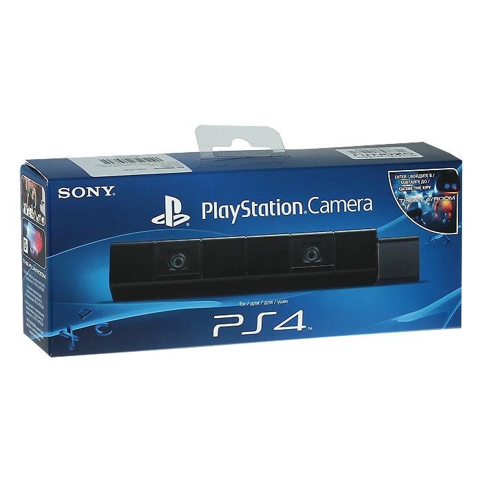 Playstation Camera для PS4