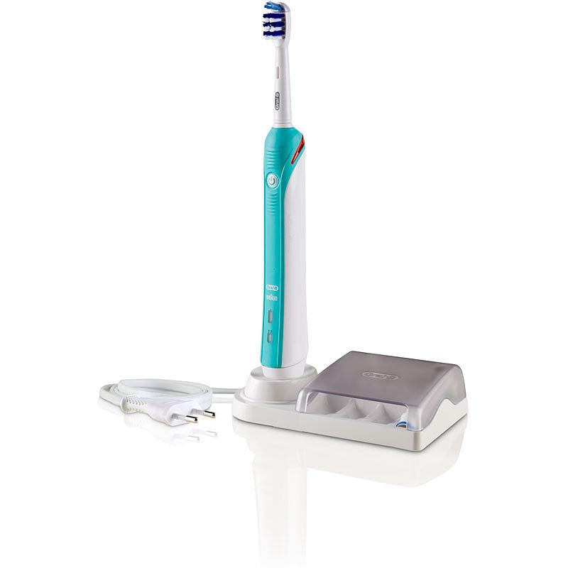 Oral-B Trizone 3000 D20.535.3 электрическая зубная щетка