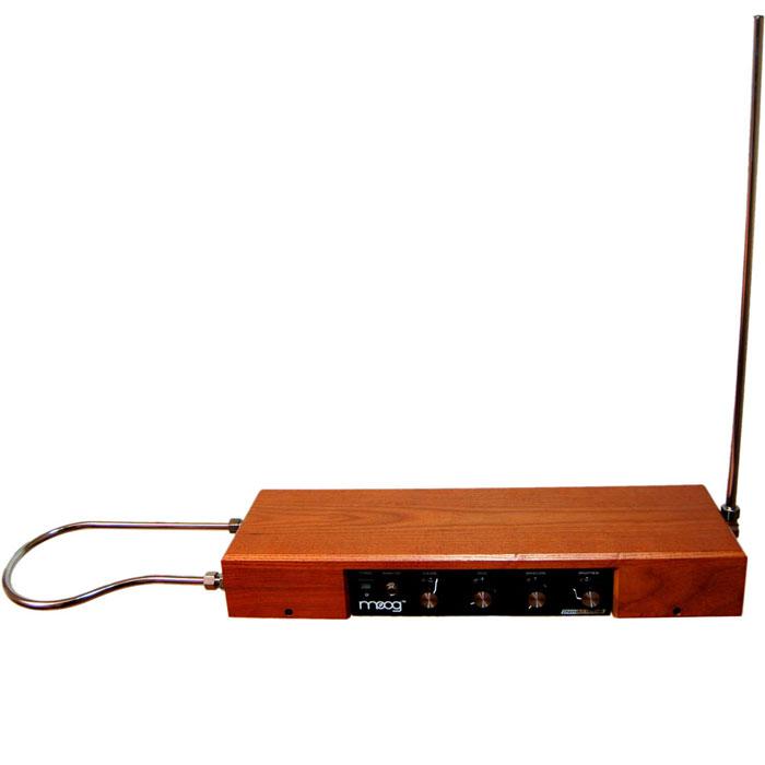 Moog Etherwave Theremin Standard электронный музыкальный инструмент, Moog Music