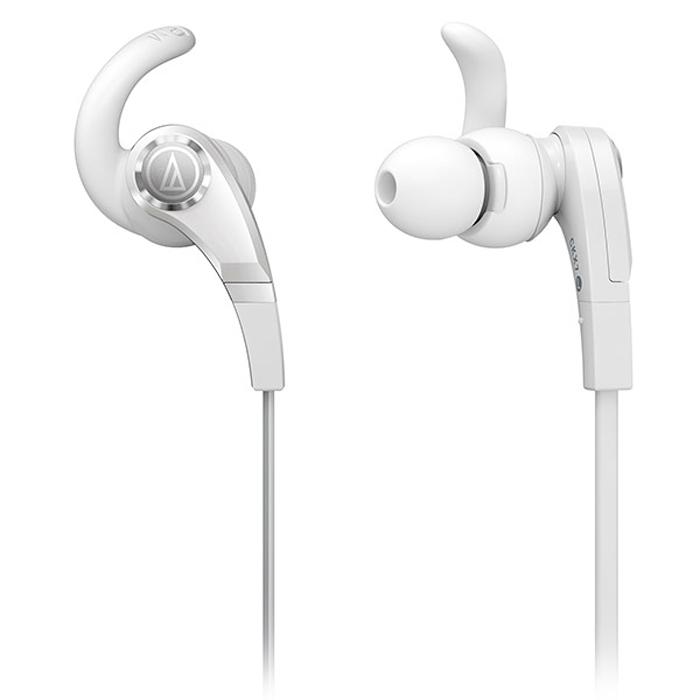 Audio-Technica ATH-CKX7, White наушники