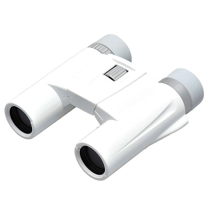 Kenko Ultra View 10x25 DH, White бинокль5608Все бинокли Pastel серии ultraVIEW выполнены в новом современном дизайне и представлены богатой цветовой гаммой корпусов: красный, розовый, фиолетовый, серебряный, белый, чёрный. Данная линейка биноклей выгодно отличается не только стильным внешним видом, но и многофункциональностью применения в комбинации с улучшенными оптическими характеристиками. Основные характеристики биноклей Kenko ultraVIEW 10x25 Pastel: •Суперкомпактный и лёгкий (вес 285 г), диаметр объектива 25 мм •Многослойное просветление •Roof-призма из стекла BaK-4 обеспечивает чёткое и контрастное изображение с хорошей цветопередачей •Использование экологически чистых материалов •Большое увеличение - 10 крат Основное назначение бинокля KENKO ULTRA VIEW 10x25 DH (White) Бинокль KENKO ULTRA VIEW 10x25 DH (White) прекрасно подойдёт для проведения любительских наблюдений при достаточном уровне освещённости (дневное время суток, ранние сумерки). Вы сможете наблюдать за...