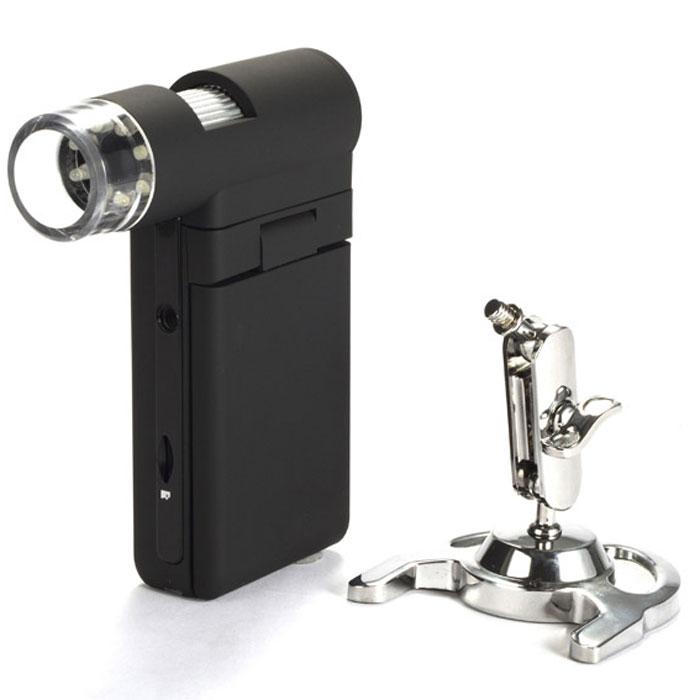 Levenhuk DTX 500 Mobi микроскоп