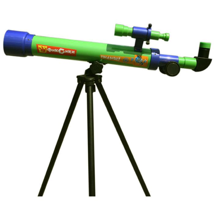 Levenhuk Фиксики Нолик телескоп 59576