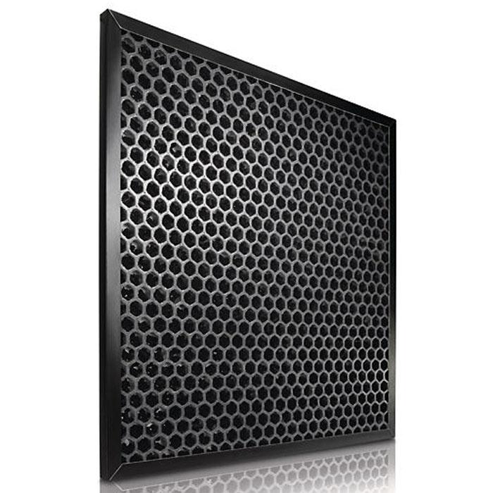 Philips AC4123/02 сменный угольный фильтр для AC4004, 1 шт