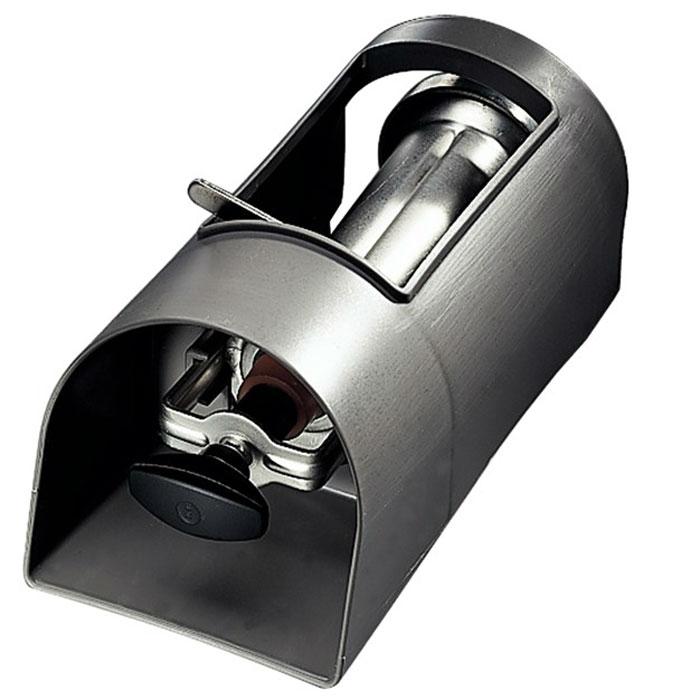 Bosch MUZ8FV1 насадка-пресс для отжима сока для мясорубкиMUZ8FV1Bosch MUZ8FV1 - насадка-пресс для отжима сока, подходит к мясорубкам MUZ8FA1, MUZ8FW1. Для получения мусса из ягод, томатов и шиповника Кожух для защиты от брызг
