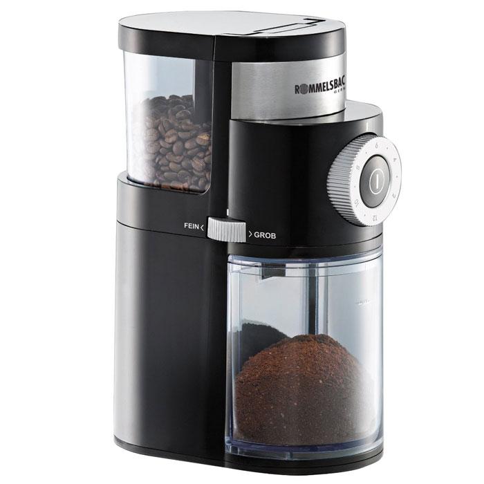 Rommelsbacher EKM 200 кофемолка