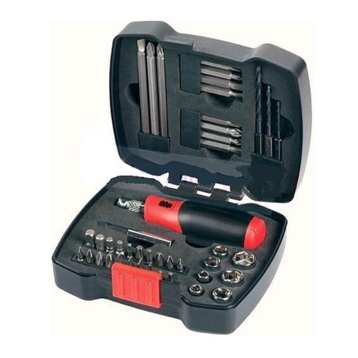 Black&Decker A7175 набор отверточный