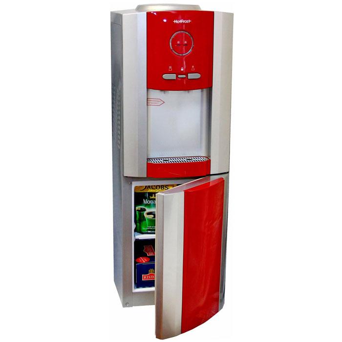 HotFrost V730 CES, Red кулер для воды ( 917 )