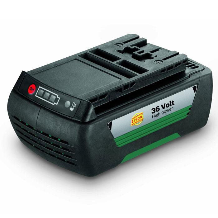 Аккумулятор для газонокосилок Bosch 36В, 1,3 Ач F016800302 ( F016800302 )