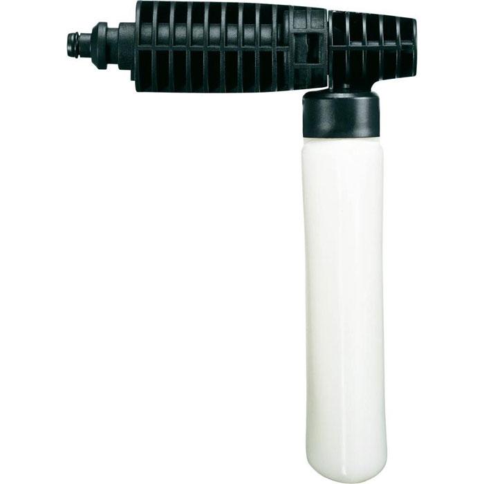 Пенообразователь Bosch. F016800355F016800355Пенообразователь Bosch образует пену необходимой густоты для очистки загрязнений разной интенсивности. Идеально подходит для мойки автомобилей, мотоциклов, а также каменной и стеклянной поверхности фасадов зданий. Чистящее средство заливается в баллон. Прозрачный флакон позволяет легко контролировать расход средства. Максимальный диаметр резки: 30 см