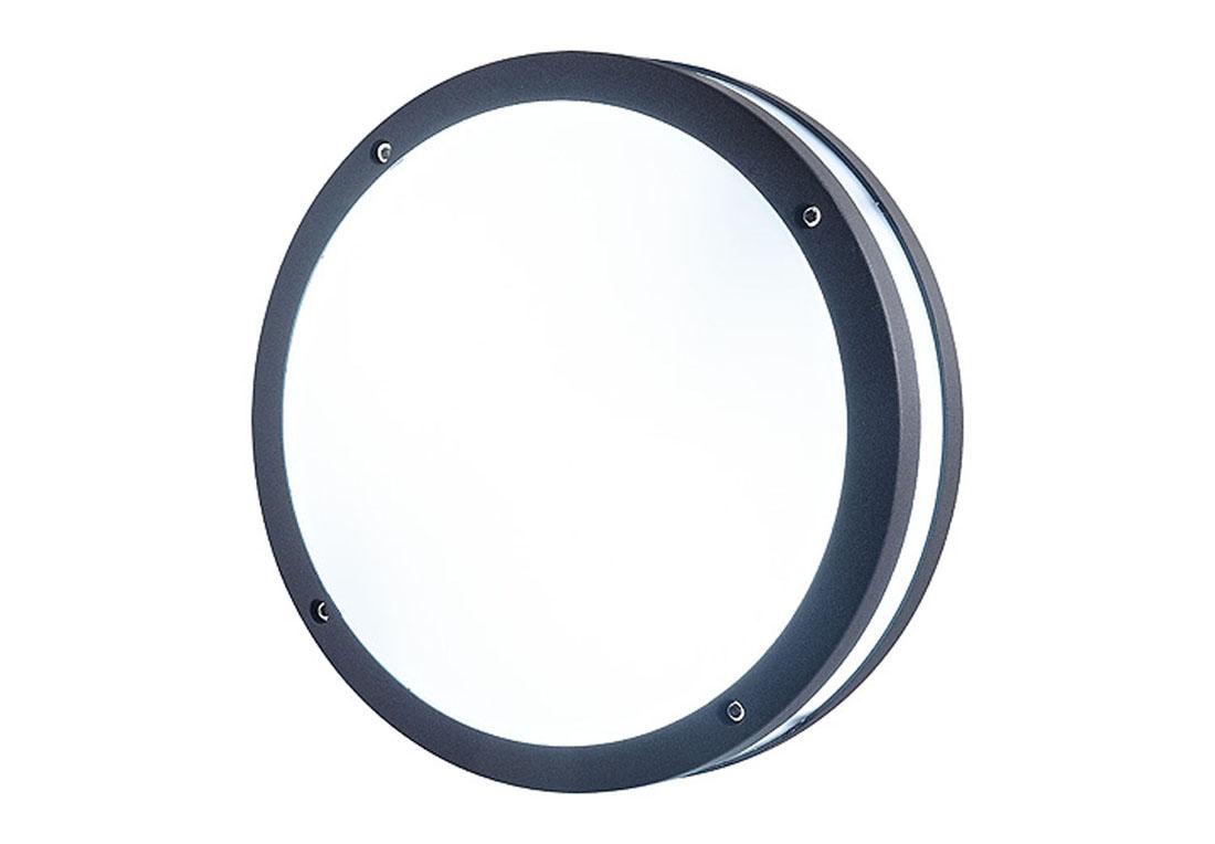Уличный светильник Elektrostandard Techno 5602 черныйa024940