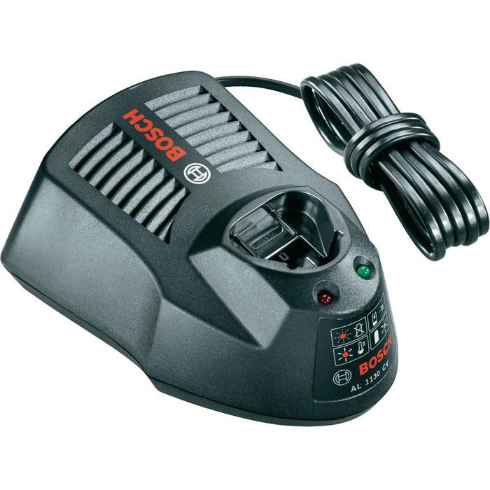 Зарядное устройство для Li-Ion аккумуляторов Bosch AL 1130 CV 1600Z0003L 1600Z0003L