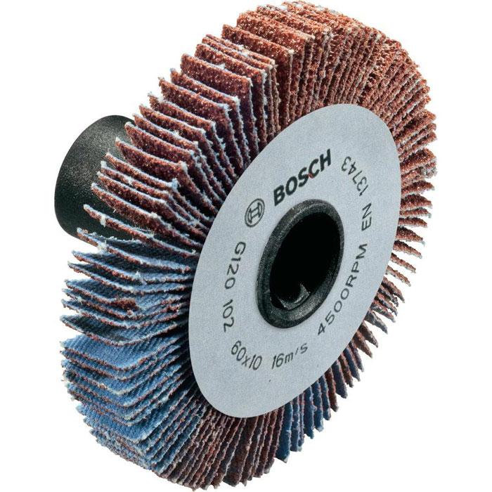 Ламельный шлифовальный валик, 10 мм, зерно 80 Bosch 1600A0014Y1600A0014Y