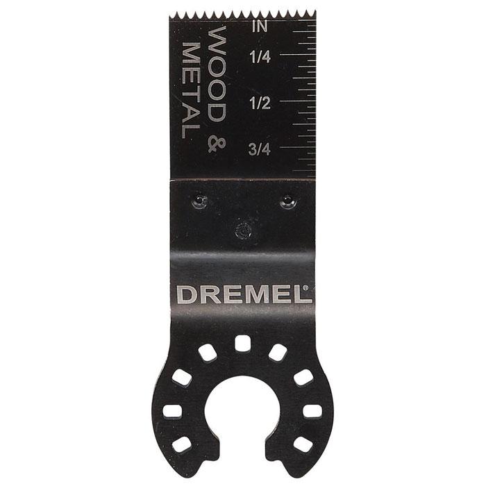 Пильное полотно, 19 мм Dremel MM422 (2615M422JA)2615M422JA