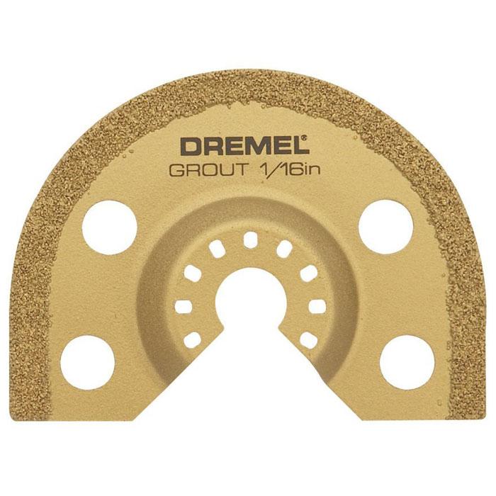 Насадка для удаления остатка раствора 1.6 мм Dremel MM501 (2615M501JA)2615M501JAКруг для удаления остатка раствора Dremel MM501 используется для уборки цементного раствора между стеной и/или напольной плиткой. Диаметр хвостовика: 2,4 мм Рабочий диаметр: 2,4 мм Максимальная скорость: 25 000 об/мин