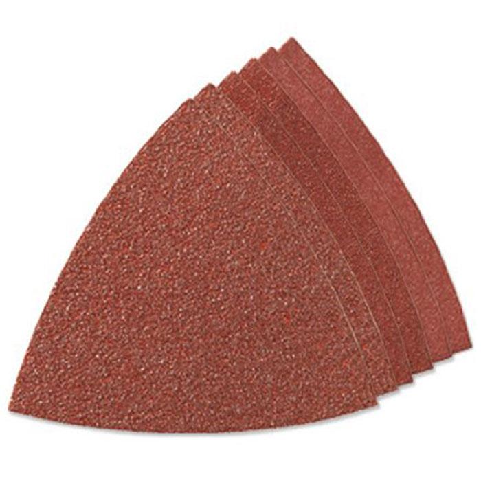 Шлифовальный лист для Multi-Max зерно 60/120/240 Dremel MM70W (2615M70WJA)2615M70WJA