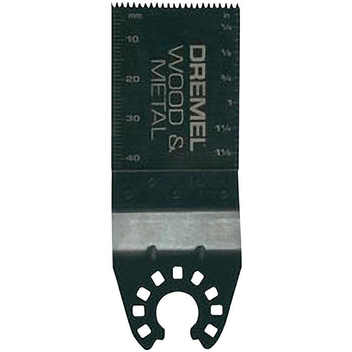 Полотно для резки дерева для Dremel MultiMax MM482 32 мм (2615M482JA)2615M482JA