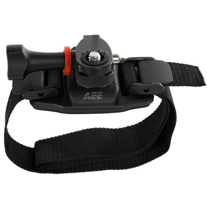 AEE В20А Helmet Strap крепление-ремень на шлем