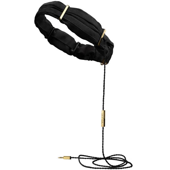 Molami Twine, Black Gold наушники