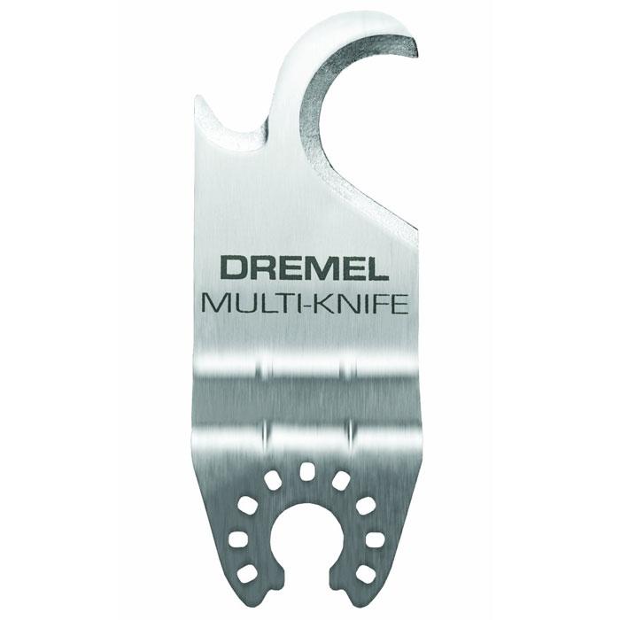 Многофункциональное крючковое полотно для MultiMax Dremel Multi-Knife MM430 (2615M430JA)2615M430JA