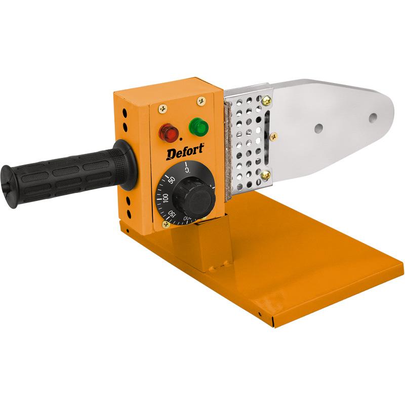 Аппарат для сварки труб Defort