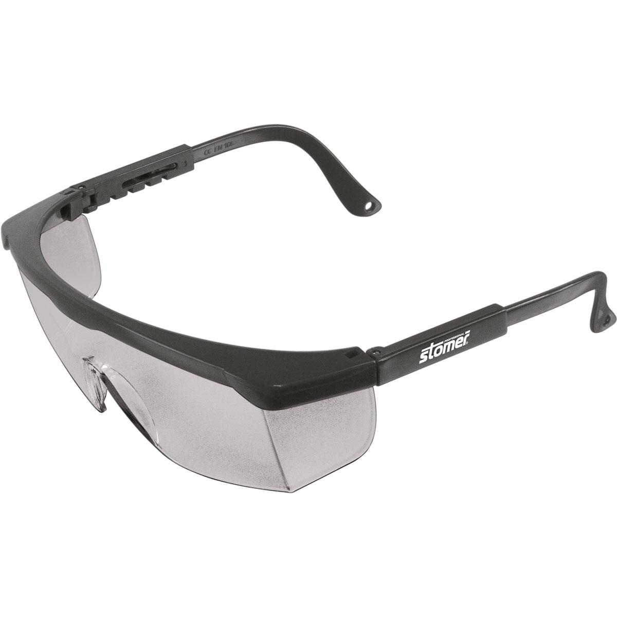 Очки защитные Stomer Super Strong
