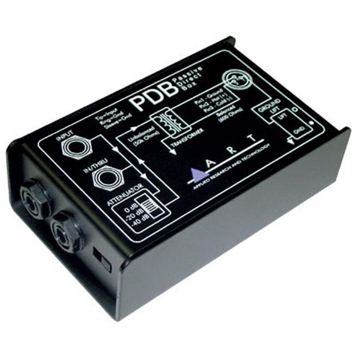 ART PDB директ-бокс ( PDB )