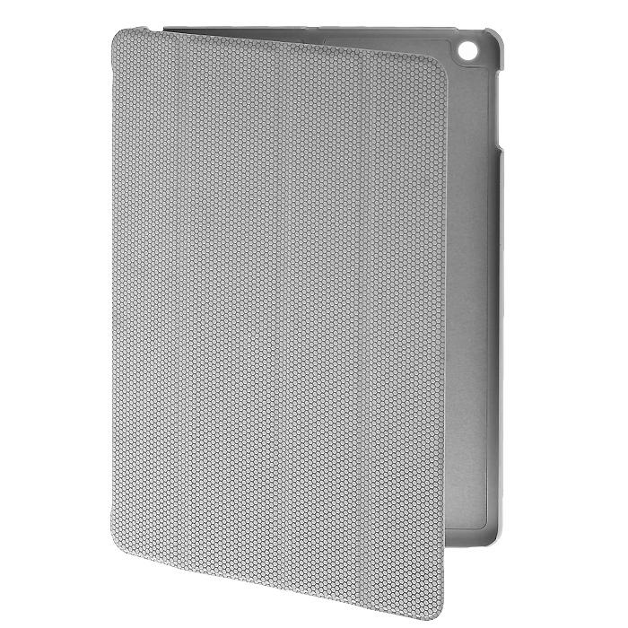 Tutti Frutti Smart Rubber чехол для iPad Air, Gray