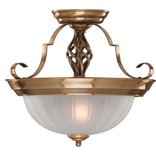 Потолочный светильник ARTELamp Hall A7835PL 2ABA7835PL-2AB