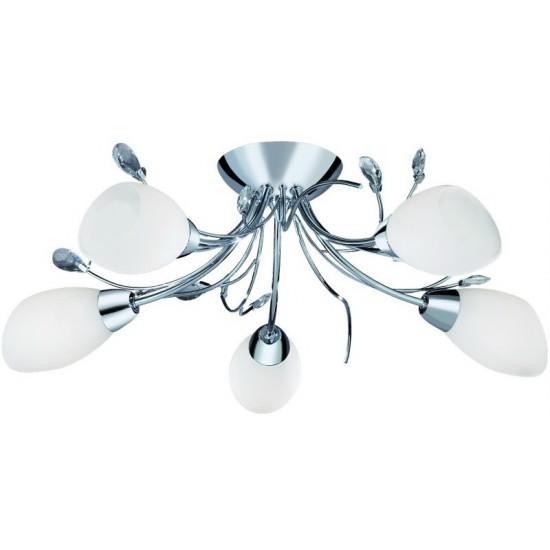 Потолочный светильник ARTELamp Gardenia A2766PL 5CCA2766PL-5CC