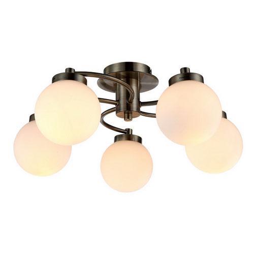 Потолочный светильник ARTELamp Cloud A8170PL 5ABA8170PL-5AB
