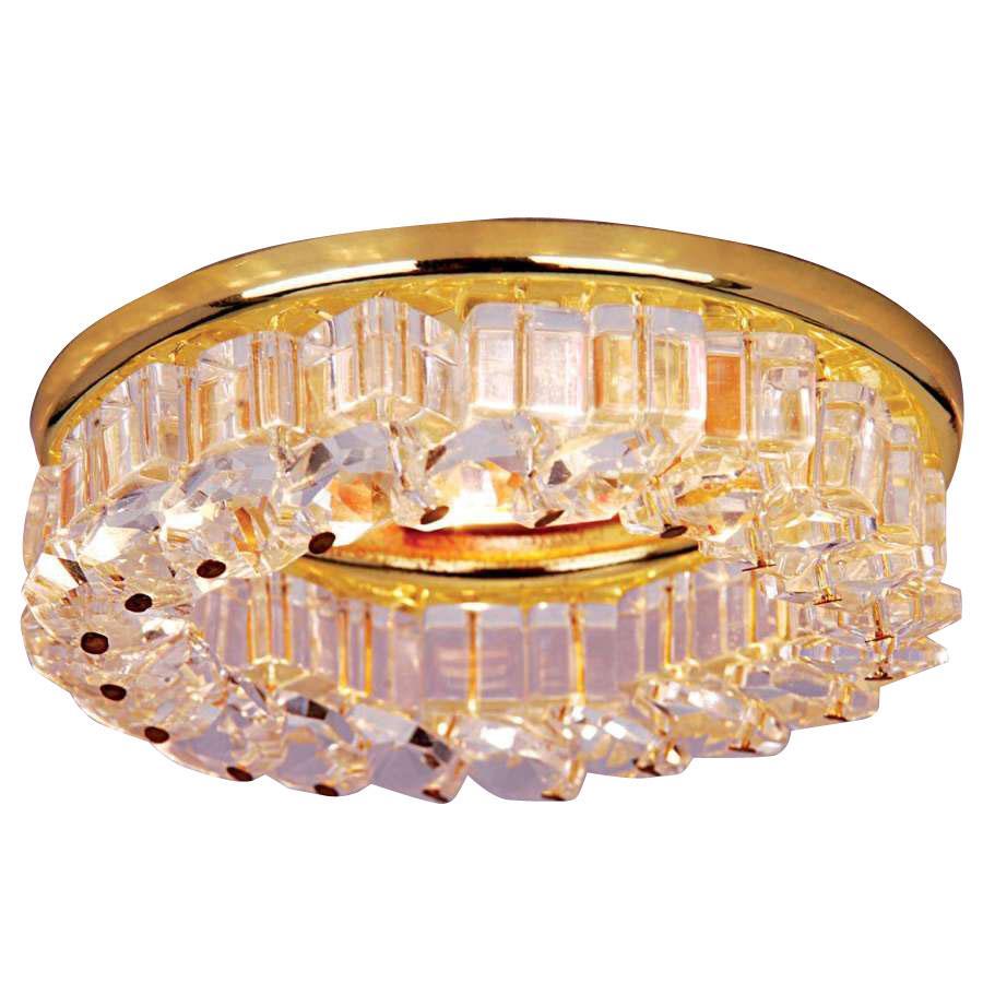Светильник Arte Lamp потолочный, цвет: золотистый. A7082PL-1GOA7082PL-1GO
