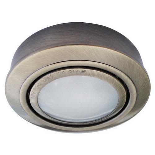 Встраиваемый светильник ARTELamp Topic A2123PL 3ABA2123PL-3AB