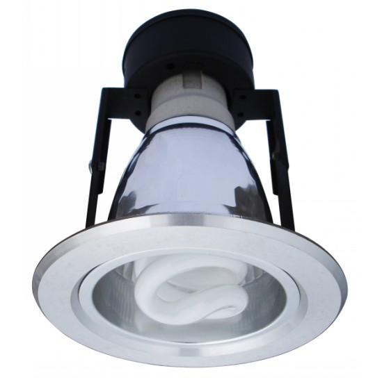 Встраиваемый светильник ARTELamp Technika A8044PL 1SIA8044PL-1SI