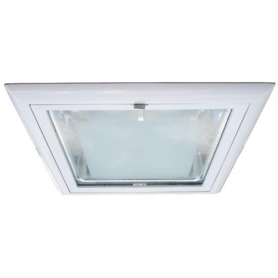 Встраиваемый светильник ARTELamp Technika A8044PL 2WHA8044PL-2WH