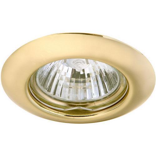 Встраиваемый светильник ARTELamp Praktisch A1203PL 3GO