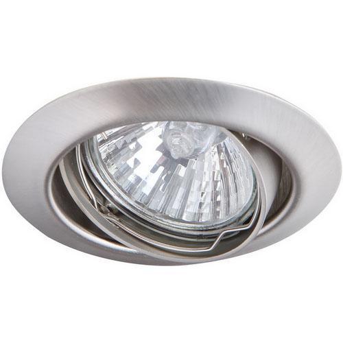 Встраиваемый светильник ARTELamp Praktisch A1213PL 3SSA1213PL-3SS