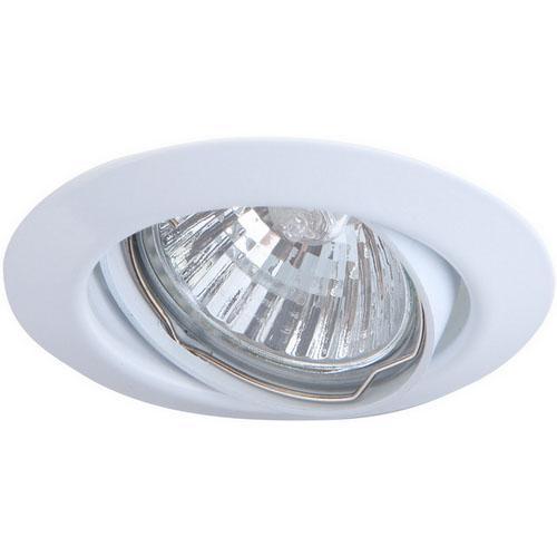 Встраиваемый светильник ARTELamp Praktisch A1213PL 3WHA1213PL-3WH