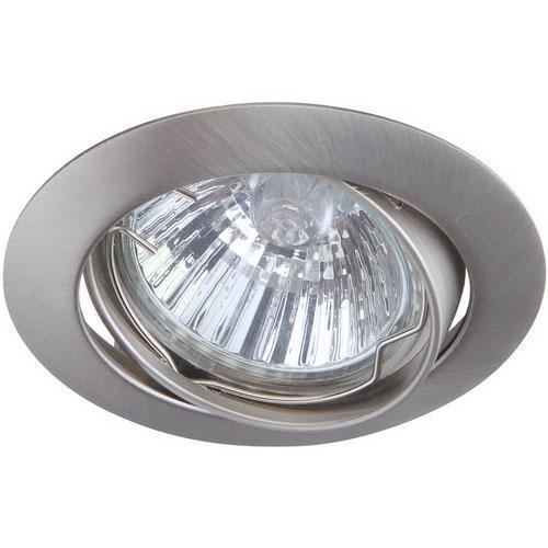 Встраиваемый светильник ARTELamp Basic A2105PL 3SSA2105PL-3SS