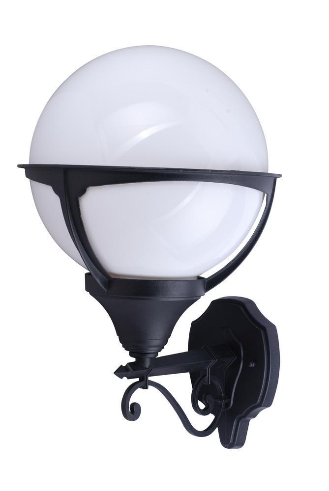 Светильник Arte Lamp, уличный. a1491al-1bkA1491AL-1BK